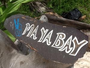 Maya Bay  (La Playa)