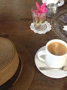 FOTO 8: Y además tienen un buen café.