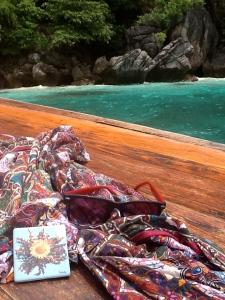 Phi-Phi Islands entra a nuestro rincones con encanto.