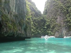 Bahía Ko Phi Phi Leh