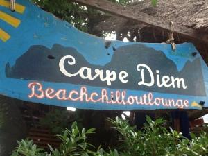 En Carpe Diem , Ko Phi Phi Don un rincón muy especial.