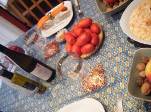 Presentamos nuestros tomates de pera