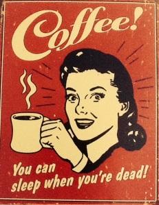 Me gusta el café, aunque no soy tan radical